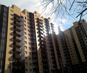 Продажа квартиры Металлострой, Центральная ул., д.19