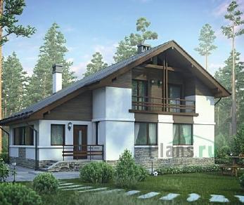 Продажа дома КП Балтийская Ривьера, участок № 39а