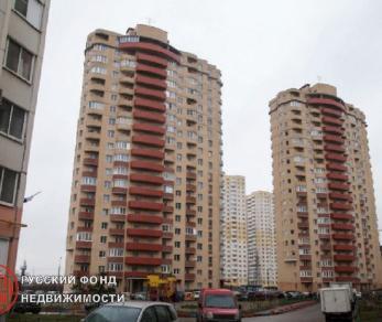 Продажа квартиры Шушары пос., Вишерская ул., д. 1, к. 2
