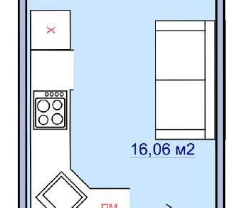 Продажа квартиры Мурино, д.3