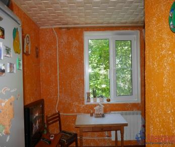 Продажа квартиры Романовка, д.18