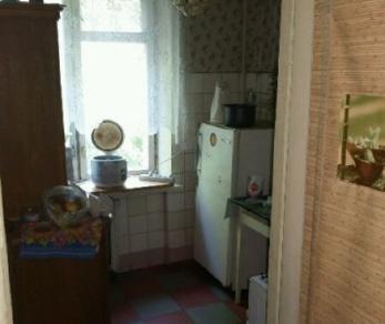 Продажа квартиры Пушкин, Железнодорожная ул., д.78