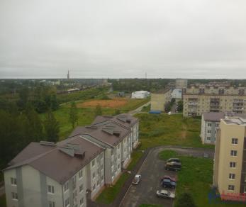 Продажа квартиры Волхов, Железнодорожный пер., д.1