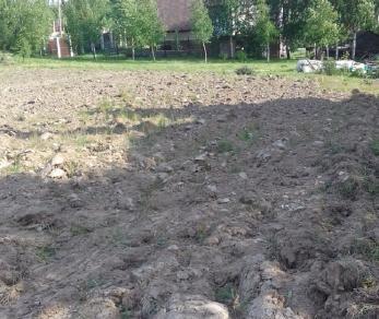 Продажа участка Порошкино, Ромашковая ул.