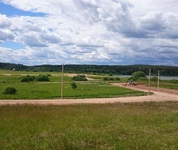 Коттеджный поселок Лесицкое