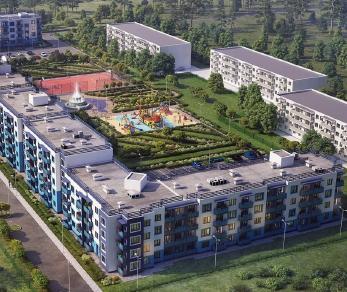 Продажа квартиры Щеглово, Центральная ул.