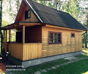 Продажа участка Кирилловское
