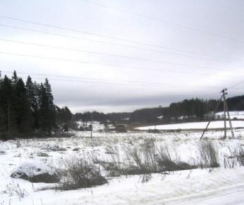 Коттеджный поселок Новое Кискелово