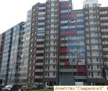 Продажа квартиры Кудрово дер., Столичная ул., д. 5