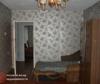 Продажа квартиры Плодовое пос., Центральная ул., д. 10
