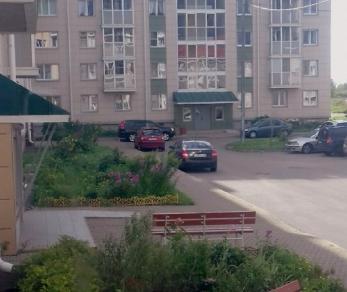 Продажа квартиры Шушары пос., Галицкая ул., д. 10, к. 2