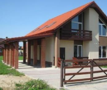 Коттеджный поселок Новое Минулово