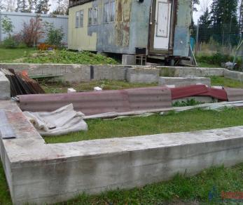 Продажа участка Приозерск