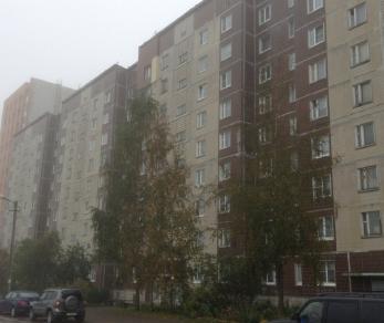 Продажа квартиры Гатчина, Кр. Военлетов ул., д.9