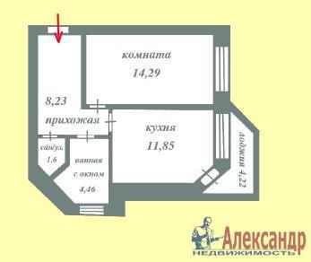 Продажа квартиры Всеволожск, Колтушское ш., д.94