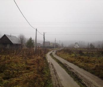 Продажа участка Березовка
