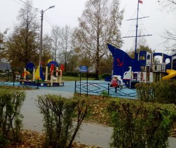 Продажа квартиры Кировск г., Набережная ул., д. 11