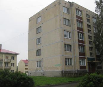 Продажа квартиры Запорожское, Советская ул., д.13