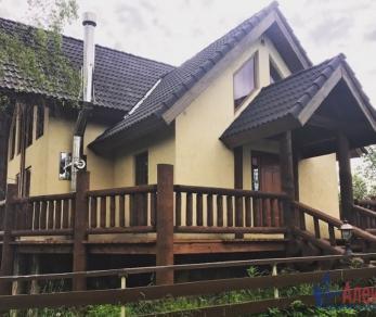 Аренда дома Рощино, Вокзальная ул.