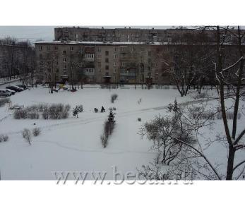 Продажа квартиры Красное Село, Гатчинское ш., д.11