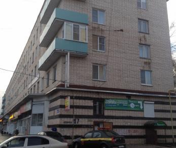 Продажа квартиры Кириши, Ленина пр., д.8