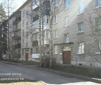 Продажа квартиры Петергоф, Разводная ул., д.23