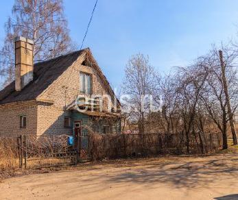 Продажа дома Петергоф, Халтурина ул.