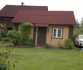 Продажа дома Гарболово