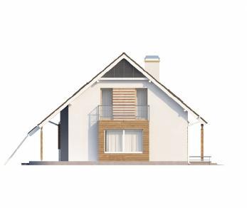 Проект дома Проект Z103, 217.5 м2