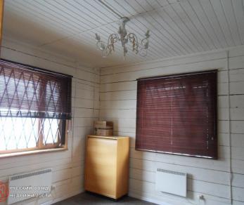 Продажа дома Приветнинское, д.2