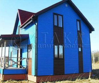Продажа дома Мюреля