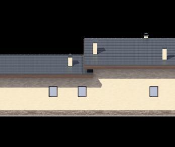 Проект  Проект 172/286 , 172 м2