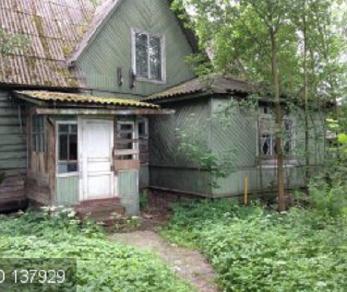 Продажа участка Лисий Нос, Холмистая ул., д.40