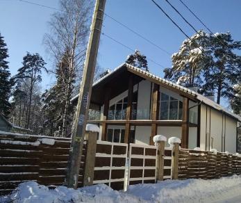 Продажа дома Зеленогорск, Кр. Командиров пр.