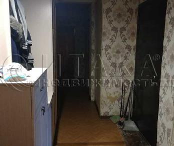 Продажа квартиры Колпино, Заводской пр., д.54