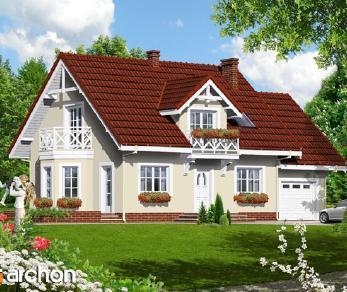 Проект  Дом в рододендронах 9, 166 м2