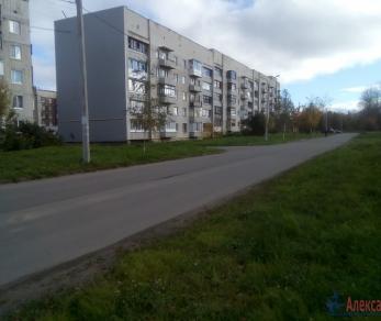 Продажа квартиры Волхов, Южный бул., д.5