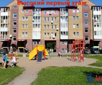 Продажа квартиры Всеволожск, Межевая ул., д.21