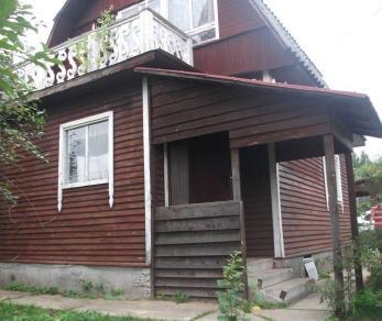 Продажа дома Большие Пороги