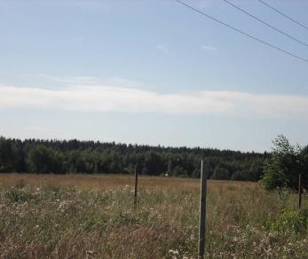 Продажа участка Гарболово дер., Гарболово деревня