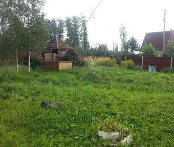 Продажа участка Мертуть дер., Заозерное-1 СНТ