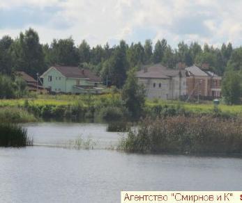 Продажа дома Отрадное