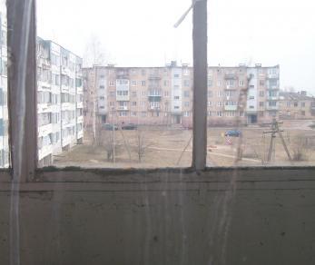 Продажа квартиры Ям-Тесово