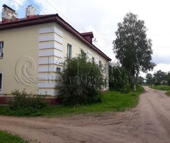 Продажа квартиры Лодейное Поле Привокзальная, д. 12