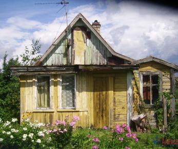 Продажа дома Восход массив