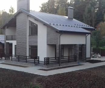 Продажа дома деревня Юкки, Юкковский проспект, д. 9