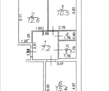 Продажа квартиры Мурино, Охтинская аллея, д. 14