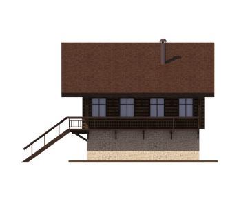 Проект  Проект 285/177 , 285 м2