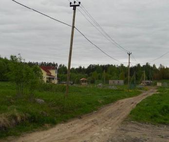 Продажа участка Горское, д.33