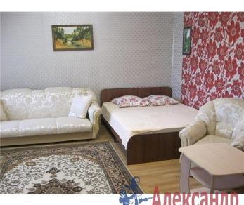 Аренда квартиры Мурино, Менделеева бул., д.3